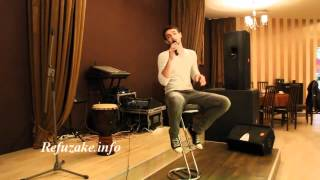 Michael Buble- Lost (Cover Simon RCM)