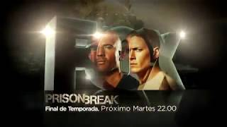 Prison Break 5x09 New promo