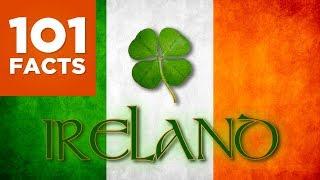 Download Lagu 101 Facts About Ireland Gratis STAFABAND