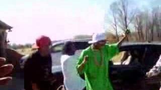 Jibbs, Soulja Boy Tellem, Arab doin da Soulja Boy Dance
