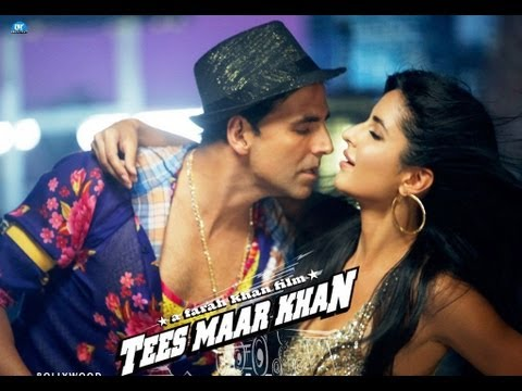 Tees Maar Khan Title Song (Remix) Full Version | Akshay Kumar...