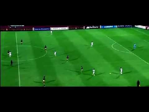 Nigeria vs Ethiopia -  All Touches (Super Eagles)