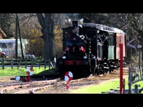 Old Train Maribo/Bandholm