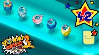 Visitamos la FÁBRICA de YO-KAI WATCH!! I #42 I Yo-kai Watch 3: Sukiyaki