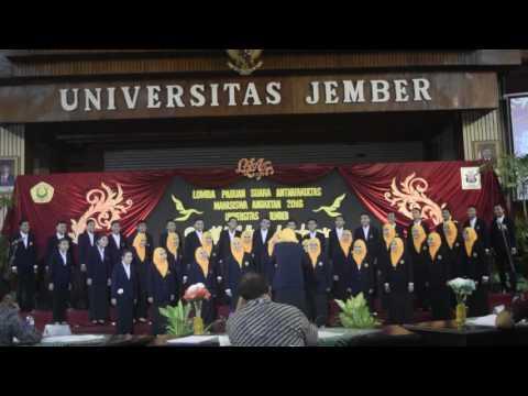 LPSA 2017 - Hymne Universitas Jember