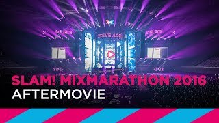 AMF Pres. SLAM! MixMarathon Official Aftermovie
