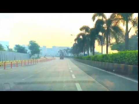 BKC AREA TIME LAPSE VIDEO