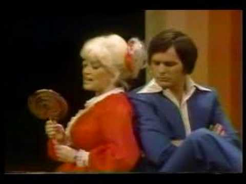 Jim Stafford & Dolly Parton Sing Spiders & Snakes Branson
