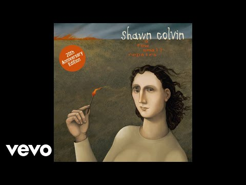 Shawn Colvin - You & The Mona Lisa