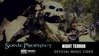 Sonic Prophecy - Night Terror