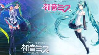 【Hatsune Miku】 Pop My Cherry【初音ミク】