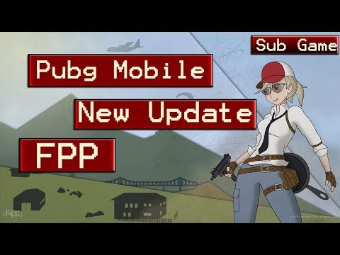 New Update! Pubg mobile.. [Sub Game] Livestream in Hindi 1080p