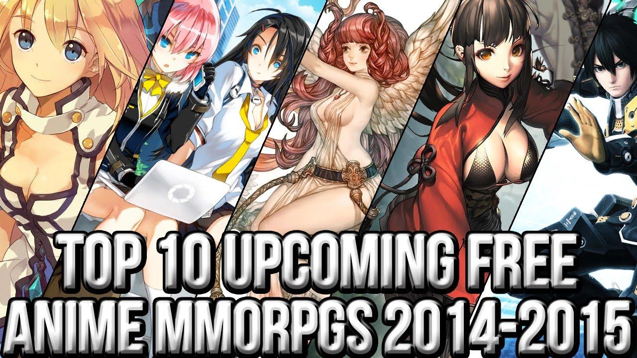 mmorpg online free games top 10