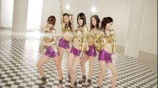 Download Lagu ℃-ute 『Kiss me 愛してる』 (MV) Gratis STAFABAND