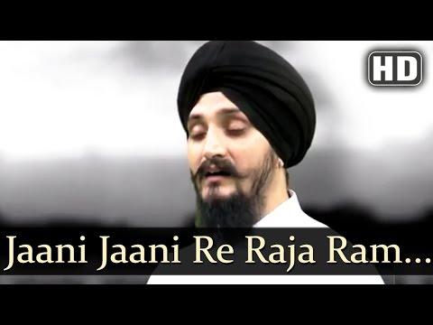 Jaani Jaani Re Raja Ram Ki Kahaani_Bhai Surjeet Singh Rasila...