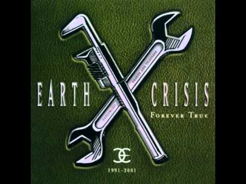 Earth Crisis - Behind The Wire