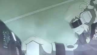 ?Danball Senki WARS AMV?Hoshihara Hikaru // Wolves without Teeth ?