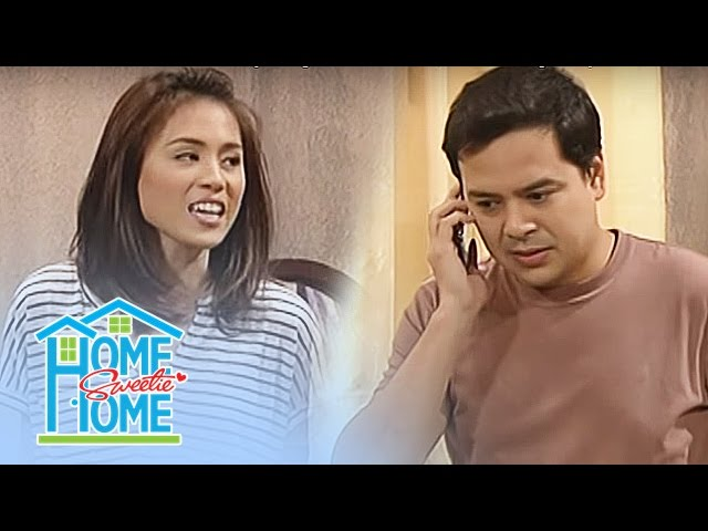 Home Sweetie Home: Lesson Learned