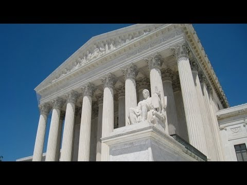 """""""500 People Will Control American Democracy"""" If Supreme Court Overturns Campaign Finance Law"""