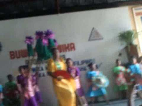 Fiesta: A Creative Folk Dance video