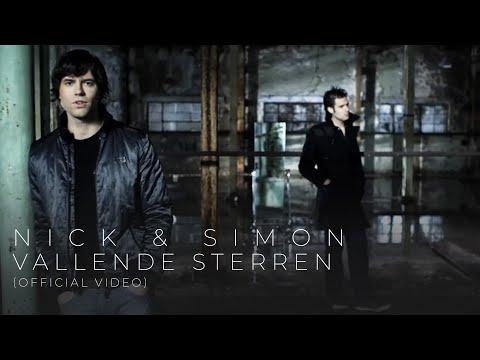 Nick en Simon - Vallende Sterren nieuwste officiele videoclip [videoclip]