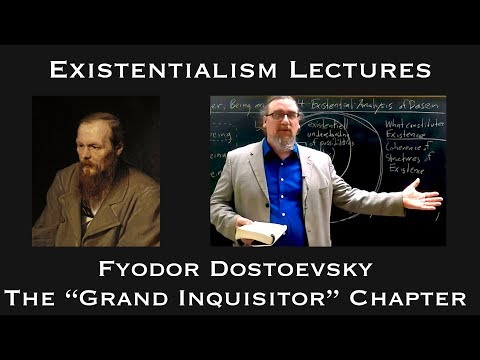 brothers karamazov grand inquisitor essay The grand inquisitor is part of the stories found in the book by fyodor dostoevsky entitled brothers karamozov dostoevsky concerns himself in analyzing the.