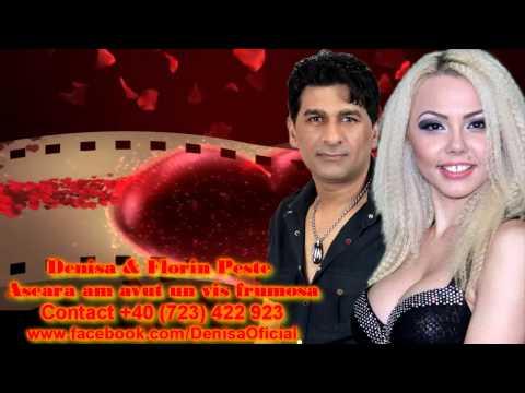 Denisa Si Florin Peste - Aseara Am Avut Un Vis Frumos (melodie Originala) Manele Vechi De Dragoste video