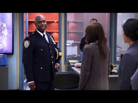 Brooklyn Nine-Nine: Season One :15 Spot - Own it on DVD 9/23