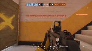 PS4 ! Rainbow six Siege only Bomb