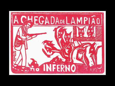 A Chegada De Lampião No Inferno video