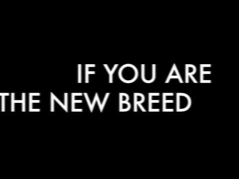 Oh Sleeper - The New Breed