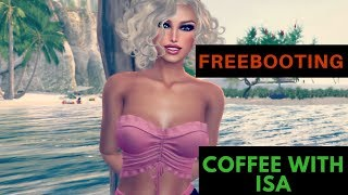 FREEBOOTING AND CONTENT THEFT | SECOND LIFE production