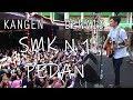 Dewa19 - Kangen | Live Pentas Seni HUT SMK N1 Pedan, Klaten (30/01/2019 Pecahh!!!)