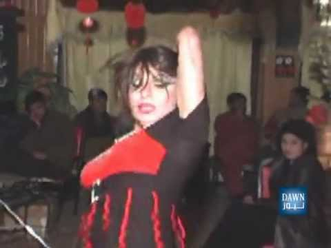 Pakistan- Mansehra Report Shemale Observe A Ceremony Handover A Guru-dawn Tv video