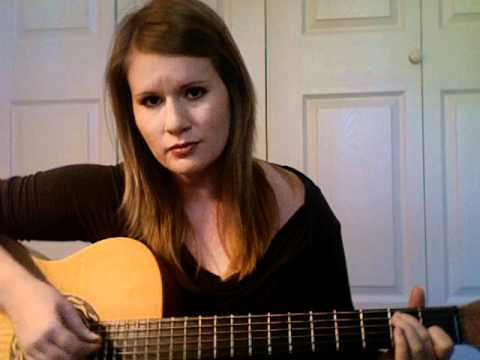 Cold Cold Heart - Norah Jones Cover by Lacy Brinson