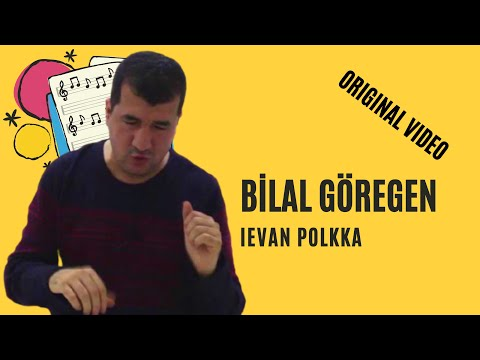 Bilal Göregen - Dünyanın En Zor şarkısı