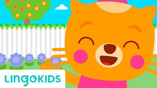 In the Garden - Song for children - Nursery Rhymes