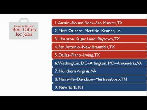 San Antonio, TX Economy and Real Estate Market - life in Texas and the growing city of San Antonio