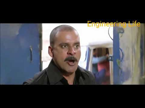 Gangs of Wasseypur Funny Exam Time Version