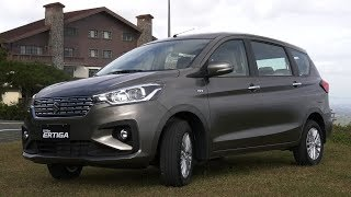 Auto Focus | Car Review: 2019 Suzuki Ertiga 1.5L GLX AT