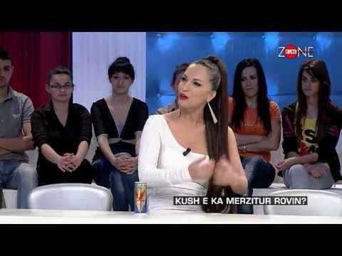 Zone E Lire - Kush E Merziti Rovena Stefen? - 19 Prill 2013 video