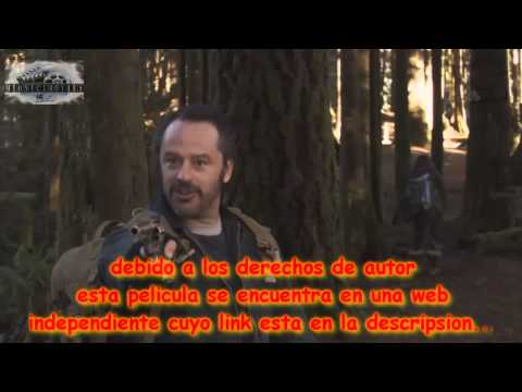 ver hunt to kill online en español latino