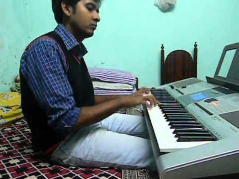 Meri Mehbooba Pardes Piano Cover By Arnab video