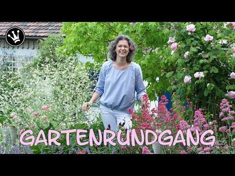 GARTENRUNDGANG In Meinem DekoideenReich | Gartengestaltung | Tipps Und Dekoideen | Garten Im Sommer