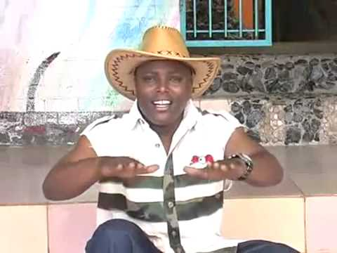 The Best Kikuyu Song 2012 video