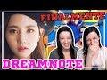 [MV REACTION BR] DreamNote (드림노트) - DREAM NOTE