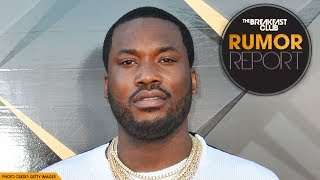 Meek Mill Will Not Get A New Trial