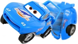 Cars EggStars King + Mystery Egg Miguel Camino