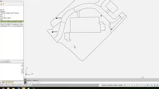 DATAflor CAD Aufmaß - Aufmaß-Datei ein Auftrags-LV zuordnen