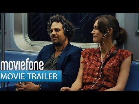 'Begin Again' Trailer (2014): Mark Ruffalo, Keira Knightley, Hailee Steinfeld